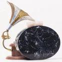 Marble Acrylic Clutch