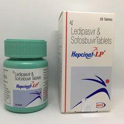 Hepcinat LP 28s