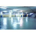 Commercial Epoxy Coating Service