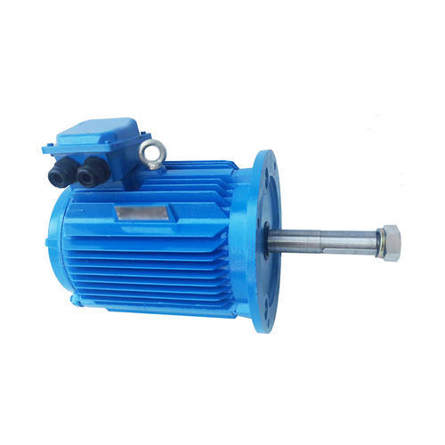 Three Phase Cooling Tower Fan Motor, Power: 2 hp