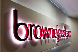 Glow Signs and Edge Lights | Manufacturer from Mumbai