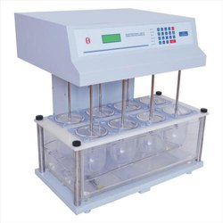 Tablet Dissolution Test Machine