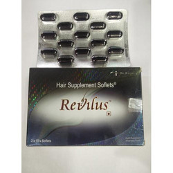Hair Supplement Soflets
