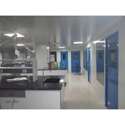 Cleanroom Projects Work