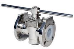 Audco Steel PLUG VALVE