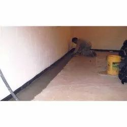 Residential Water Proofing Services