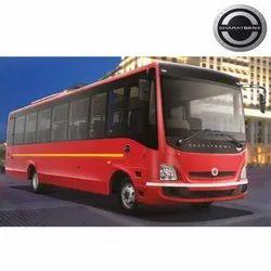 2x1/ 2x2 BharatBenz 917 35 Seater Tourist Bus