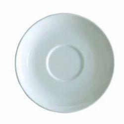 MELAMINE SOUCER PLATE