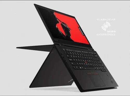 ThinkPad X1 Yoga 3rd Gen Laptop, Screen Size: 14