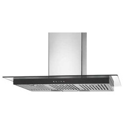 Alda Split Kitchen Chimney, Size: 60/90 Cms