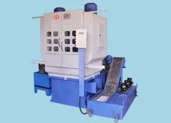 Twin Cavity SPM Machine