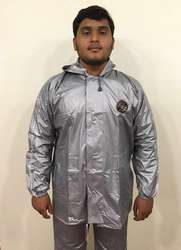 PVC Air Cool Safari Suit