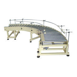 Bend Roller Conveyor