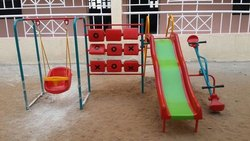 Play School Equipment