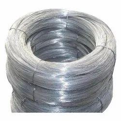 Shankar Industries 3 Mm GI Binding Wire, Gauge: 12