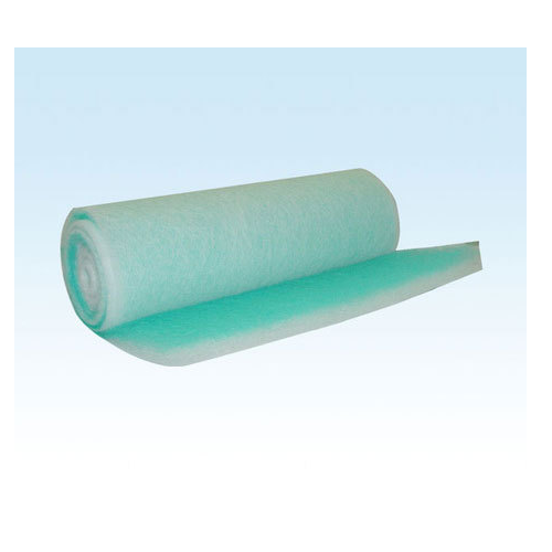 Industrial Paint Booth Filters - Paper Paint Booth Filter