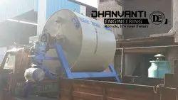 Aluminium Dross Ball Mill