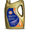 Gulf Synthetic Engine Oil