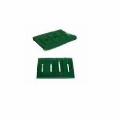 Green Kingson Toggle Plates