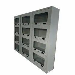 Book Storage Locker