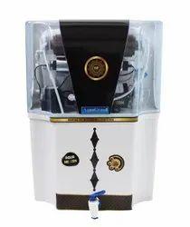 Aquagrand Nexon Black Model 18 Ltr RO  UV  UF  TDS   COPPER FilterWater Purifier