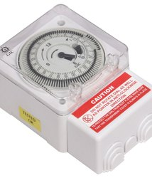 Remote Controlled Time Switches, For Industrial