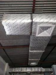 HVAC Insulation Foam