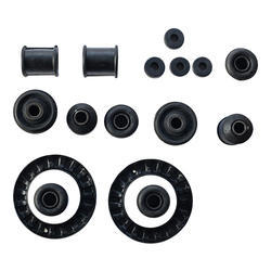 Mounting Rubber Bushes