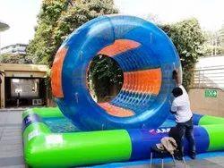 Zorbing Water Roller