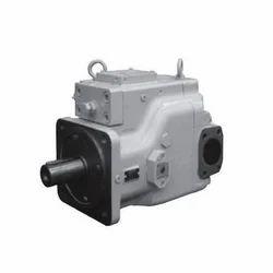 Yuken Axial Piston Motor