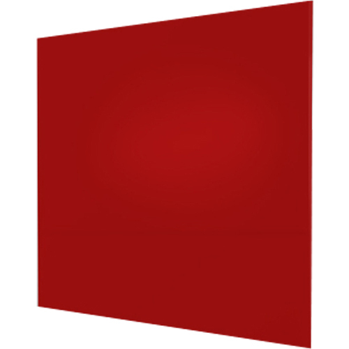 3mm Cast Acrylic Red Sheet