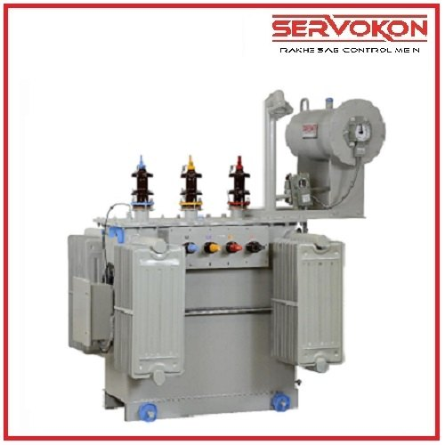10000kVA 3-Phase Oil Cooled Power Transformer