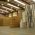 International Warehousing Service