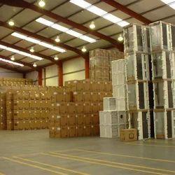 International Warehousing Service