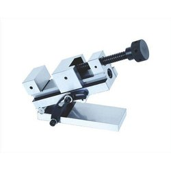 SS Ultra Tool Maker Sine Vice, 63 Mm, Size: 175 Mm