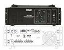 SPA-15000 PA Power Amplifiers