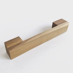 Wooden Door Handle