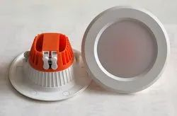 Polycarbonate Concealed Light Housing
