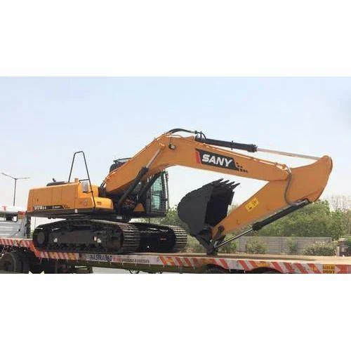Sany Sy 210 C 9 Excavator