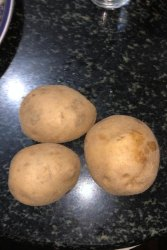 Garden Fresh Potatoes, Packaging Size: 50 Kg, Packaging Type: Plastic Bag