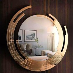 Decorative Design Mirror