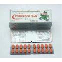 Parafenac Plus Tablets