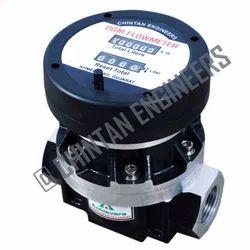 Achievers Hydraulic Oil Flow Meter