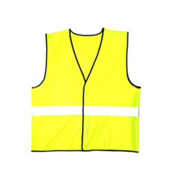Safety Jacket, Application:Construction