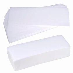 Non Woven Wax Strip