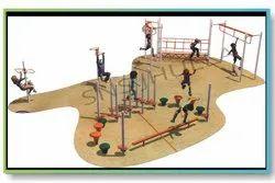 SNS 804 Children Fitness Equipment