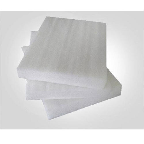 White Expanded Polyethylene Foam, Thickness: 0.5~120mm, Rs 200 /piece   ID:  19999786791