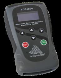 TDB1000 Key Programming Machine