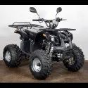 Black 125 CC Neo ATV Motorcycle