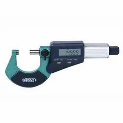 Insize Outside Micrometer